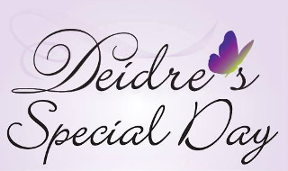 Deidre's Special Day Bridal Services