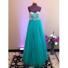 Blush Prom 5208