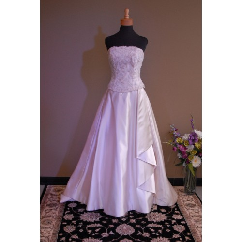 Alfred Angelo Size Chart